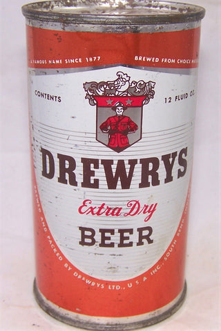 Drewrys Extra Dry (Your Character) USBC 56-36, Grade 1-