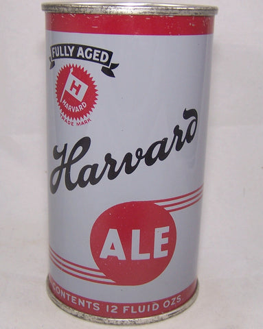Harvard Ale (Dull Gray) Lilek # 385, Grade 1/1+ Sold on 02/03/17