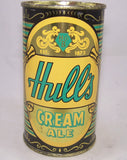 Hull's Cream Ale, USBC 84-19, Grade 1 to 1/1+ Sold on 08/24/17