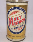 Malt Marrow The Pure Malt Beer, USBC 94-19, Grade 1