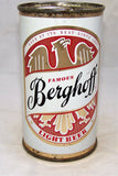 Berghoff Light Beer, USBC 36-14, Grade 1  Sold on 6/12/19