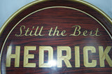 Still the Best Hedrick Ale and Lager Grade 8