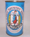 ST. Pauli Girl Beer, Grade 1/1+