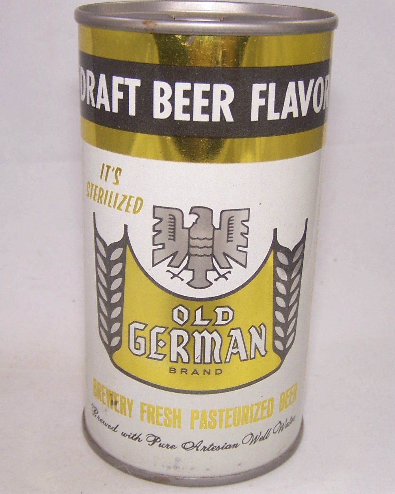 Old German Brand Beer, USBC 106-36, Grade 1/1+