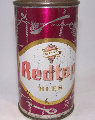 Redtop Beer (Cooking) USBC 120-3, Grade 1-/2+Sold