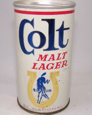 Colt Malt Lager, USBC II 56-09, Grade 1- Sold on 02/07/17
