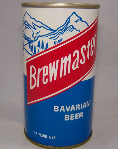 Brewmaster Bavarian Beer, USBC II 45-35, Grade 1 Sold on 05/15/16