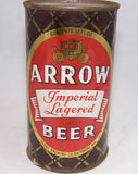Arrow Imperial Lagered Beer, USBC 32-06, Grade 1- Sold on 09/01/17