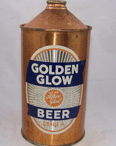 Golden Glow Beer, USBC 211-05, Grade 1/1- Sold on 02/23/18