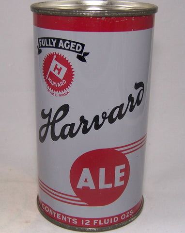 Harvard Ale Dull Grey, USBC 80-24 And Lilek # 385, Grade 1/1+