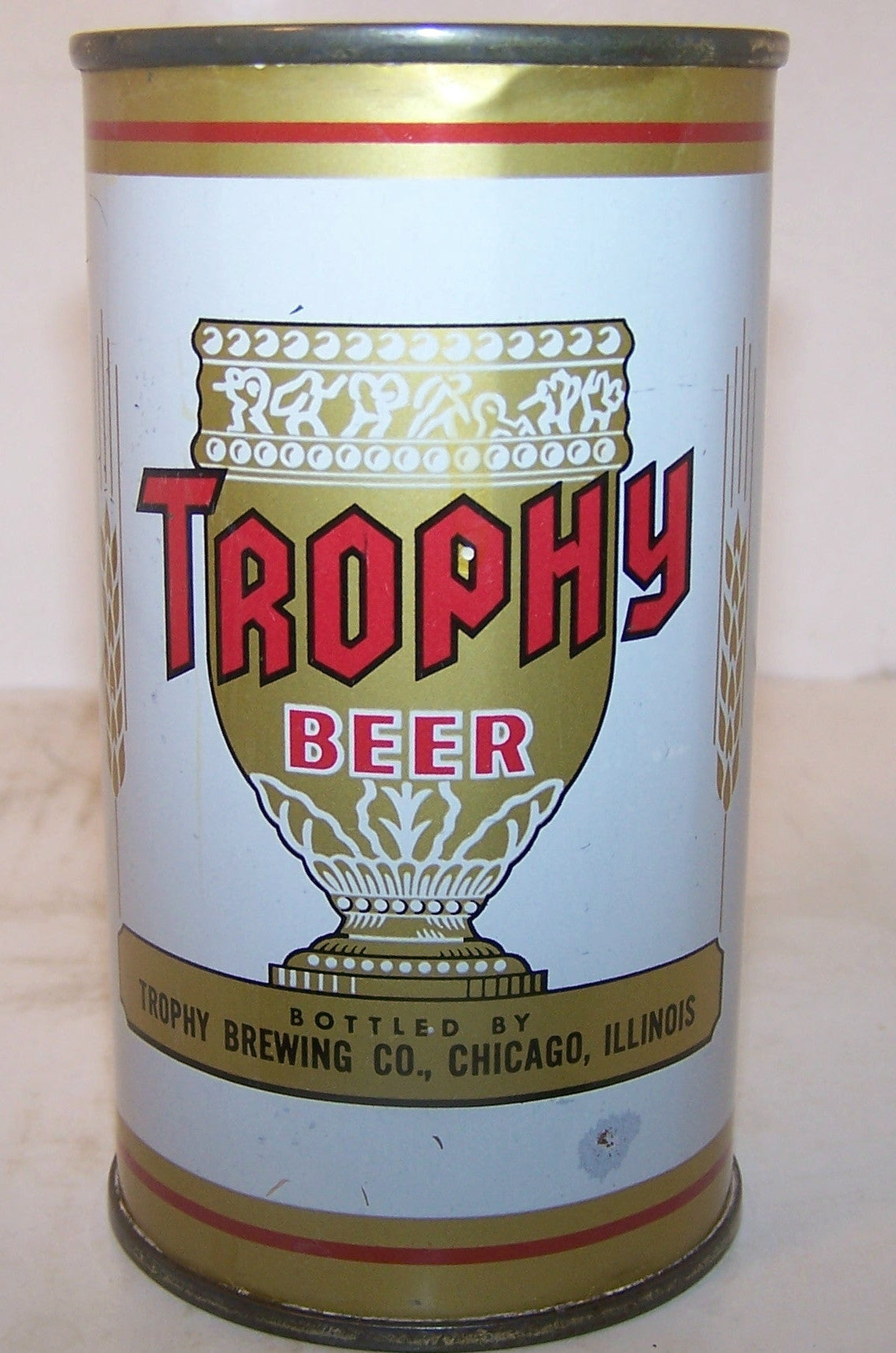 Trophy Beer USBC 139-40, all original, Grade 1