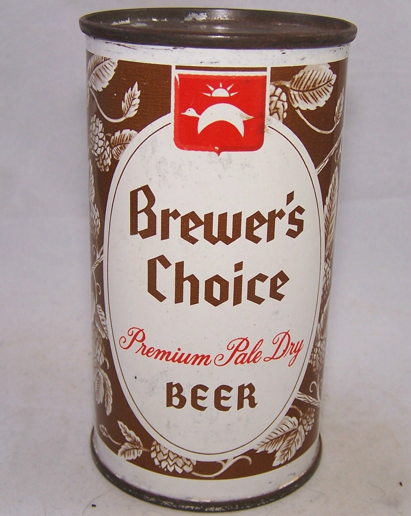 Brewer's Choice Premium Pale Dry Beer, USBC 42-04, Grade 1 Sold on 2/11/18