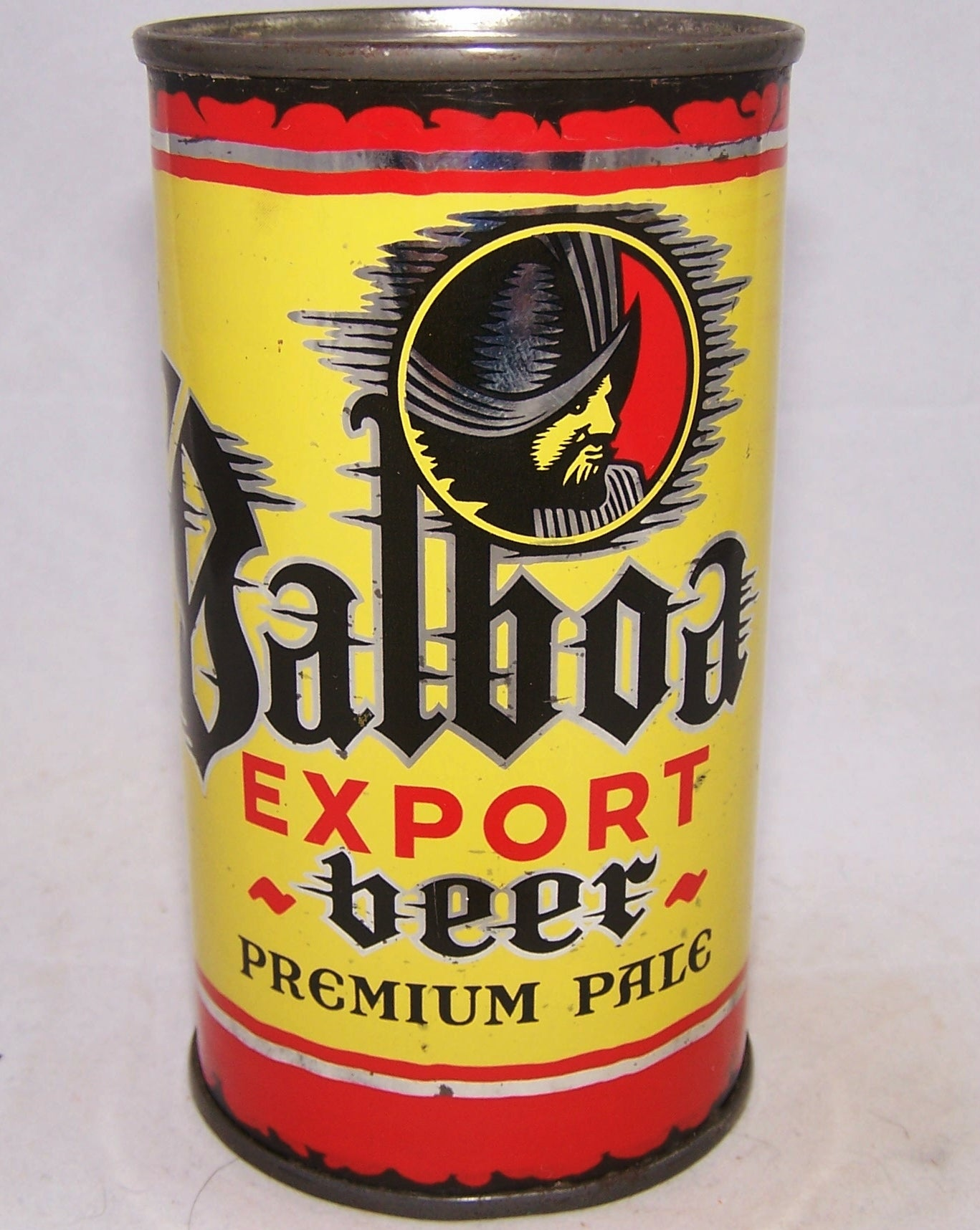 Balboa Export Beer, USBC 32-40, Grade 1/1+ Sold on 02/23/18
