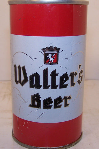 Walter's Beer, USBC 133-33, clean, grade 1/1- Sold on 04/03/16