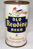 Old Reading Flat Top, USBC 108-03