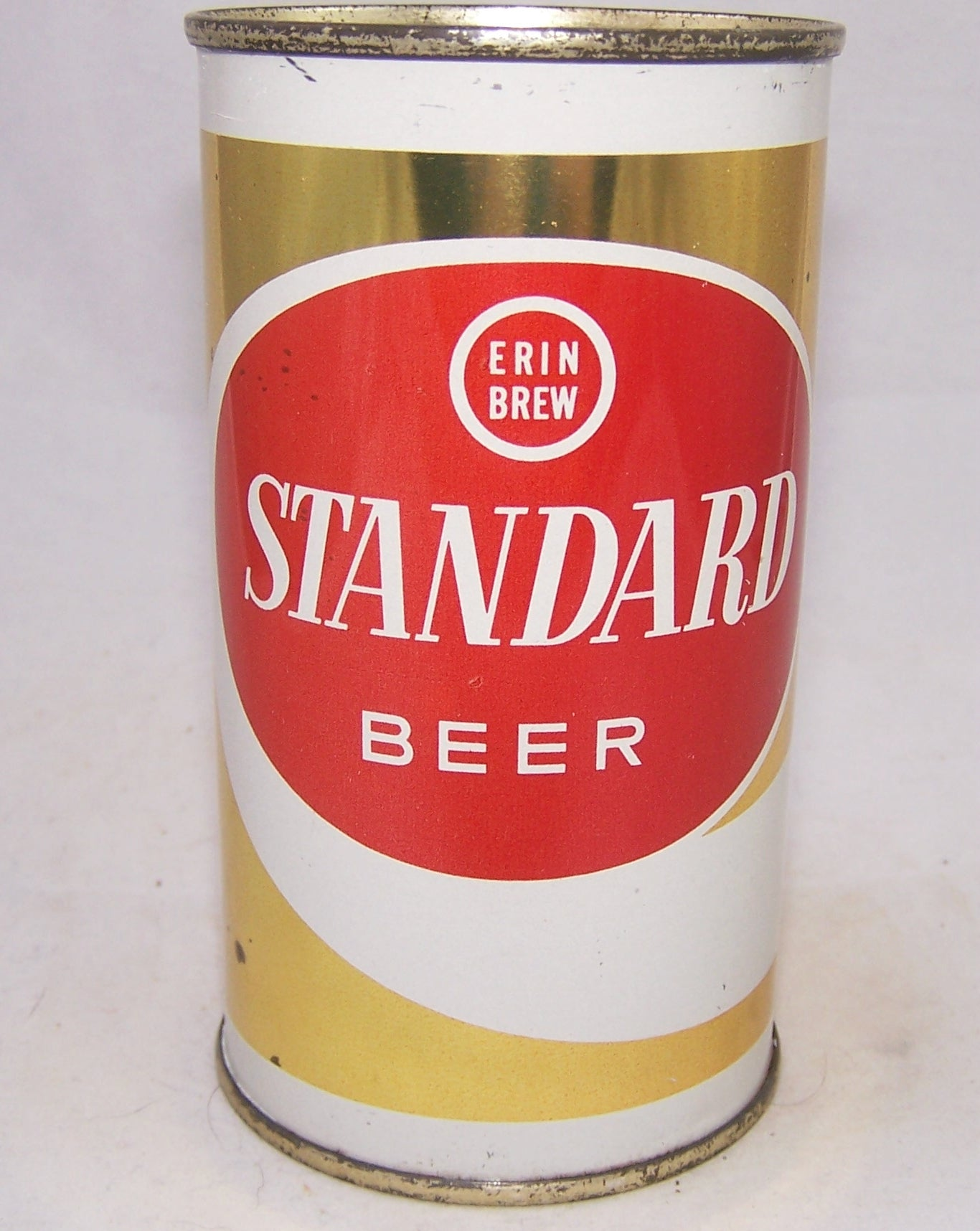 Erin Brew Standard, USBC 135-37, Grade 1/1+ Sold on 07/20/19