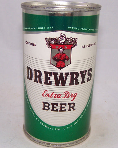 Drewrys Extra Dry Beer, (Your Character) USBC 56-35, Grade A1+