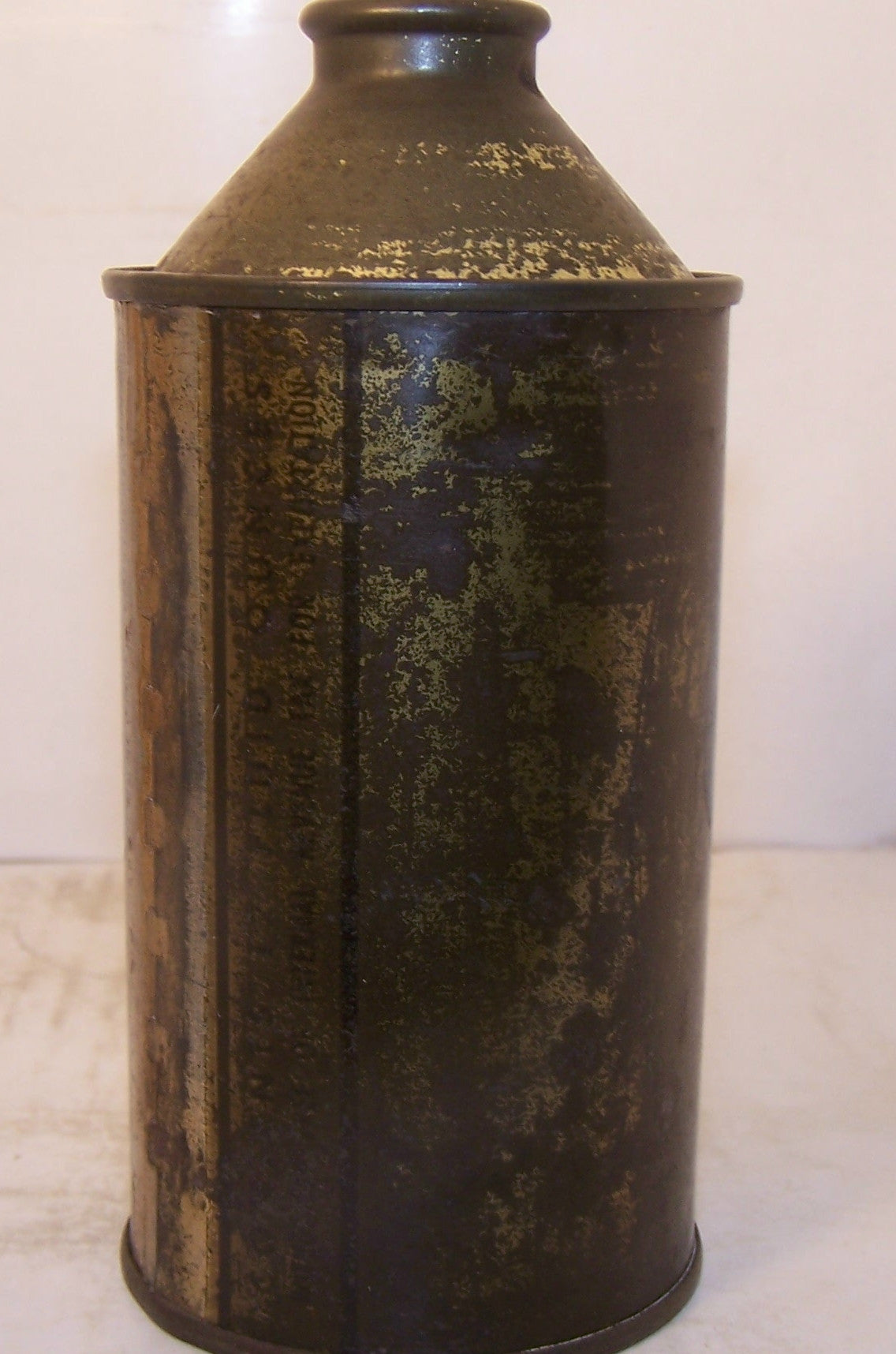 Champagne Velvet Olive Drab, USBC 157-5, Grade 2 Asking $400-sold for $275.00 trending steady