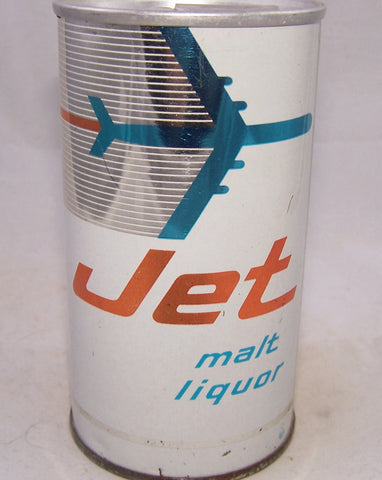 Jet Malt Liquor, USBC II 83-21, Grade 1 to 1/1+  Sold on 03/04/19