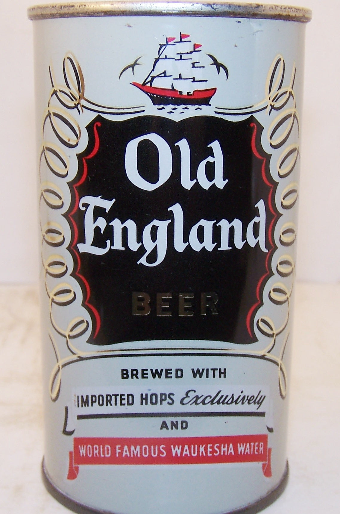 Old England Beer, USBC 106-9, Grade A1+ Sold on 4/6/15