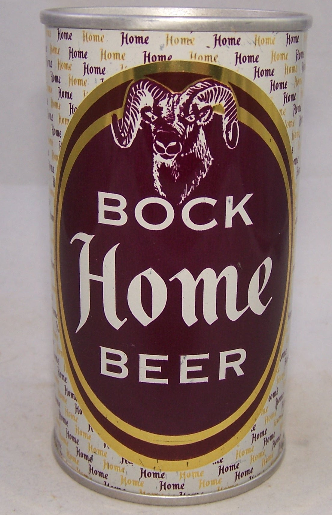 Home Bock Beer, USBC 83-18, Grade 1/1+