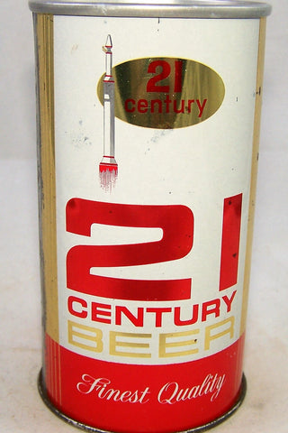 21 Century Beer, USBC 142-03, Grade 1- Sold on 10/12/18