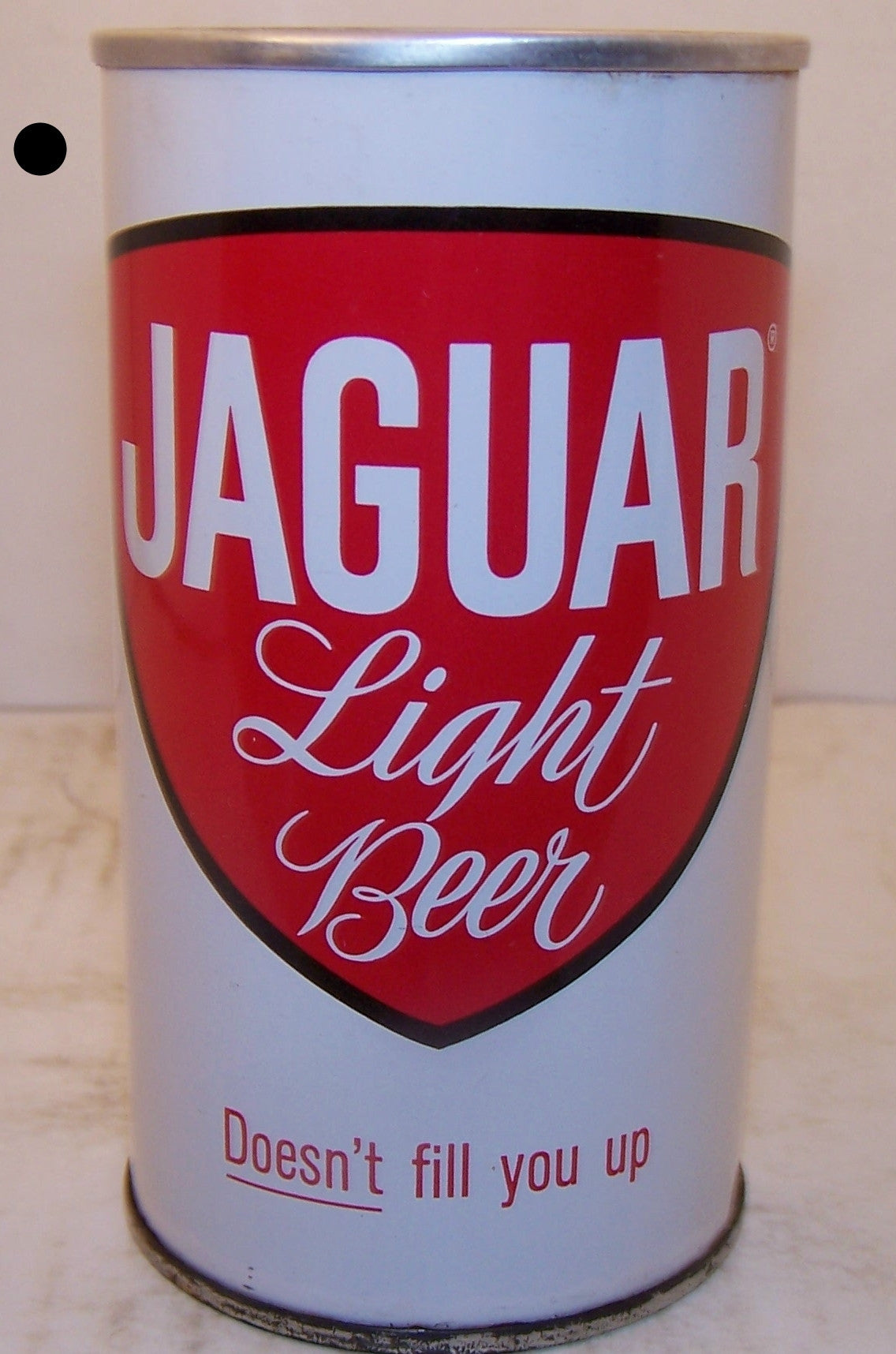 Jaguar Light Beer, USBC II 82-22, Grade 1/1+ Sold 9/30/15
