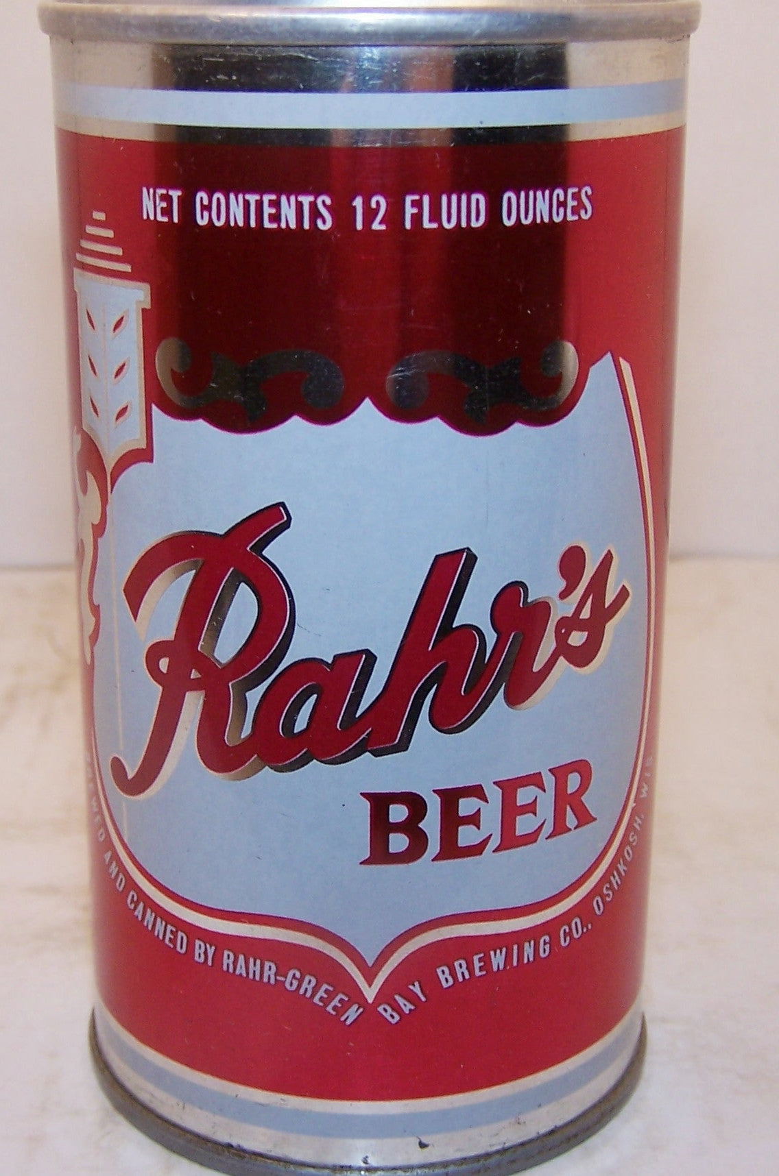 Rahr's Beer, USBC II 111-19 Grade 1/1+ Sold on 2/11/15