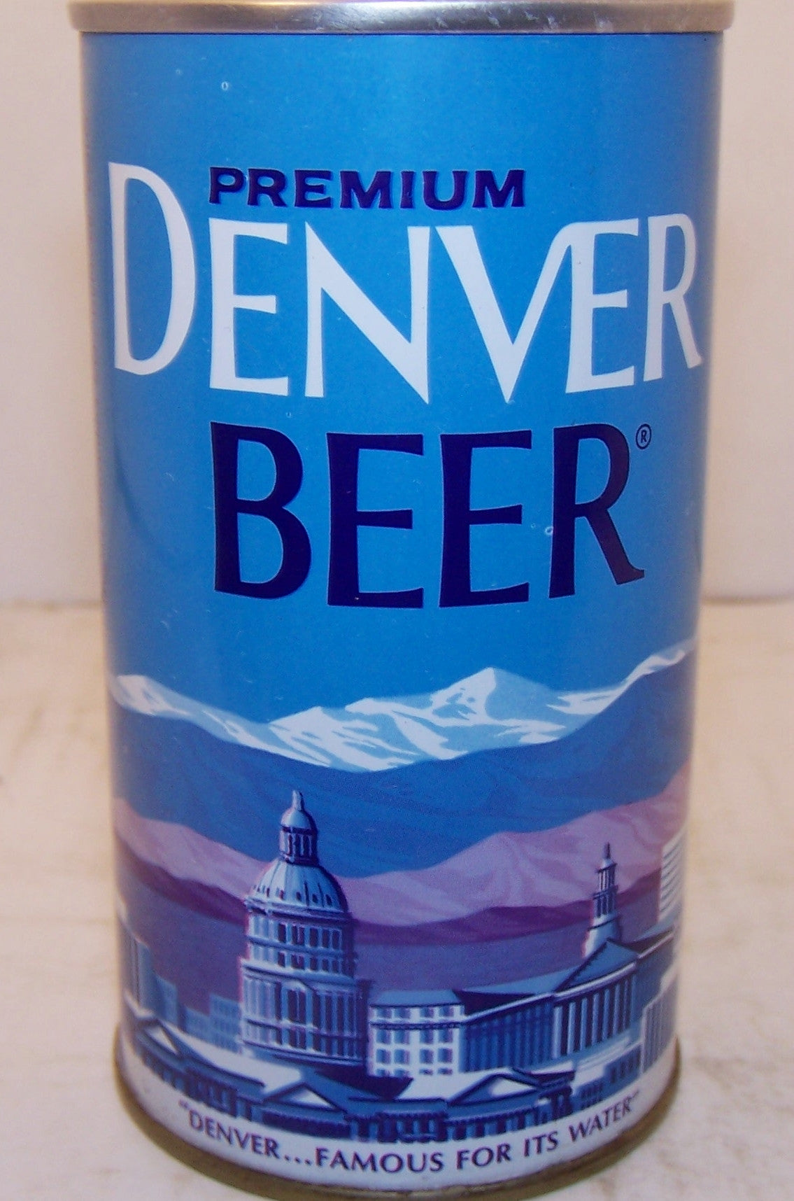 Denver Premium Beer, USBC II 58-31 Grade A1+ Sold on 10/13/15