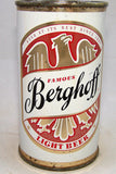 Berghoff Light Beer, USBC 36-14, Grade 1/1-
