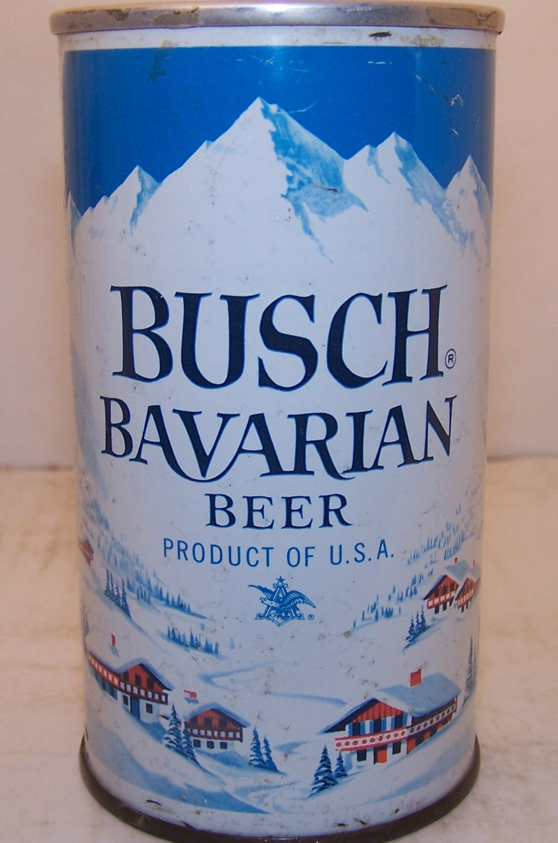 Busch Bavarian Beer, USBC II 52-39 Four Cities, Grade 1- Sold on 10/10/15