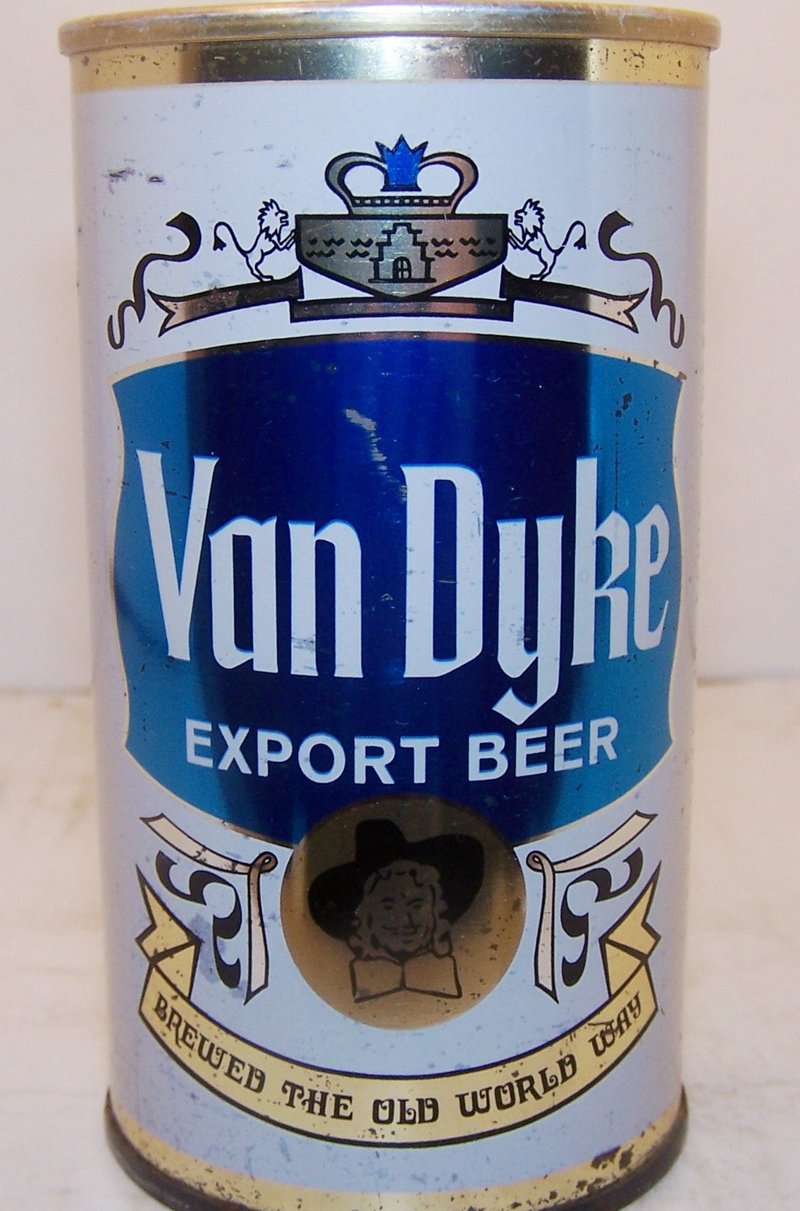 Van Dyke Export Beer, USBC II 133-7 Grade 1- Sold 2/10/15