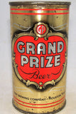 Grand Prize Beer, USBC 74-10 I.R.T.P Grade 1-   Sold on 06/12/18