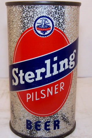Sterling Pilsner Beer, Lilek page # 776, Grade 1 Sold on 4/8/15