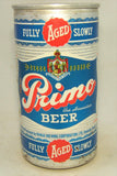 Primo Beer, 11 ounce, USBC 116-38, Grade 1-sold 6/16/18
