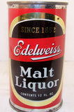 Edelweiss Malt Liquor, USBC 59-9 Grade 1 Sold on 9/4/15