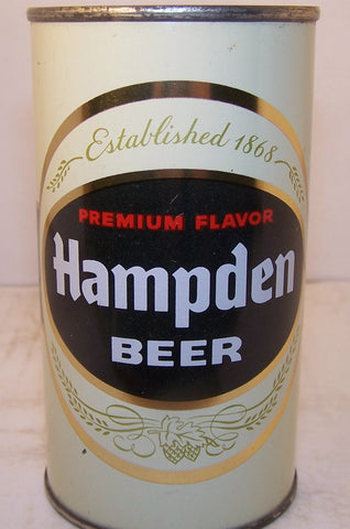 Hampden Beer, USBC 79-39, Grade 1 to 1/1+
