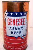 Genesee Lager Beer, USBC 68-30 Grade 1- Sold on 3/2/15