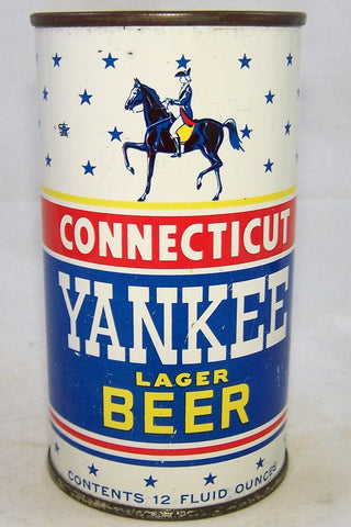 Connecticut Yankee Beer, USBC 51-08, Grade 1/1-