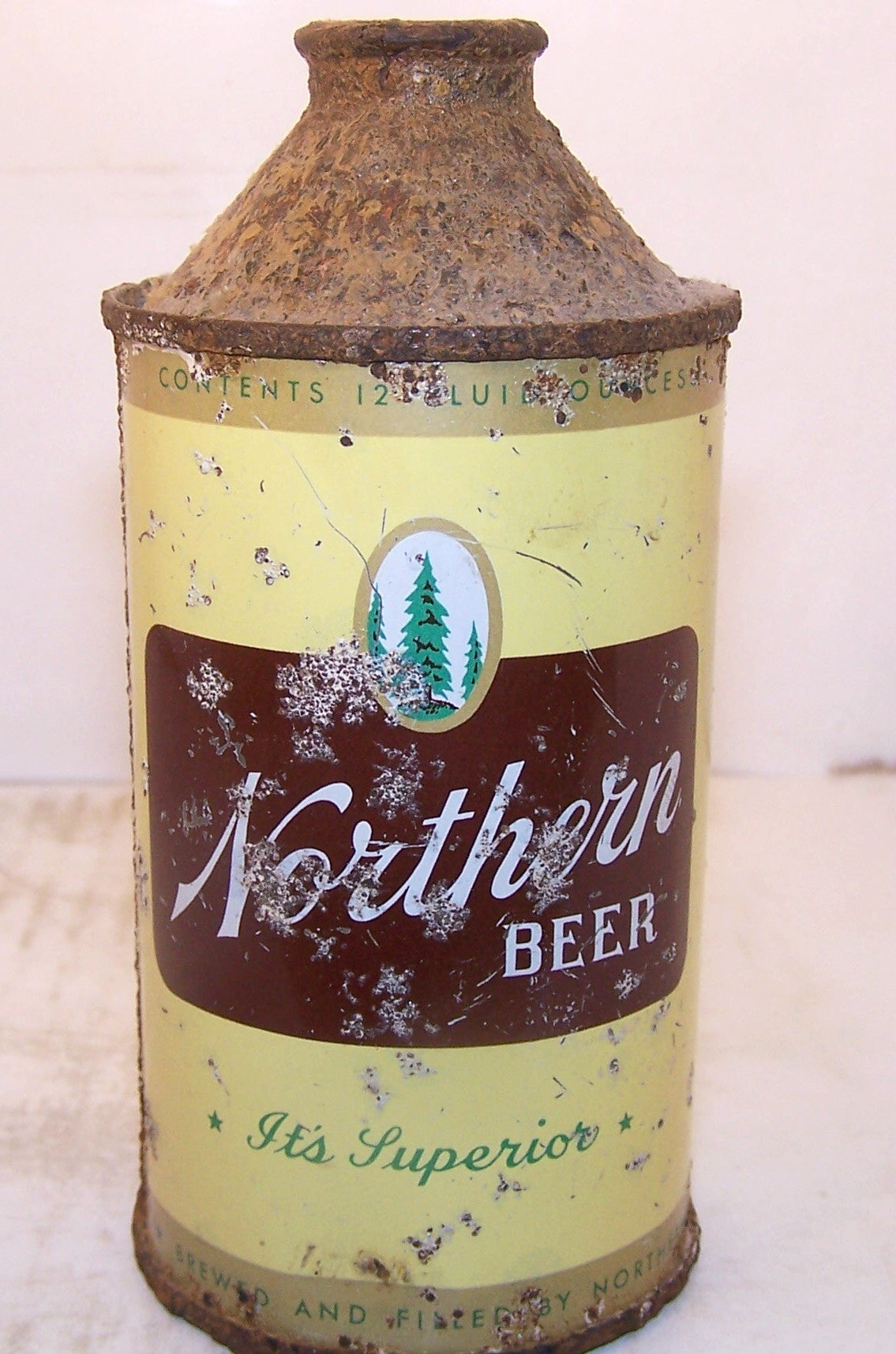 Northern Beer, USBC 175-20 Grade 2-