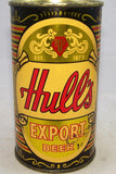 Hull's Export Beer, USBC 84-24, Grade 1/1- Sold on 06/29/18