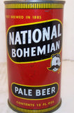 National Bohemian Pale Beer (Detroit) USBC 102-22, Grade 1/1- Sold 2/18/15