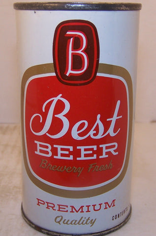 Best Beer, USBC 36-27, Grade 1/1+ Sold 1/9/15