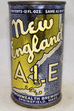 New England Ale, USBC 103-08 and Lilek # 578, Grade 1/1+