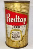"Red Top ""Brewed The Light Lager Way"""