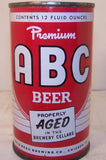ABC Beer, USBC 28-5, Grade 1 Sold 7/9/16