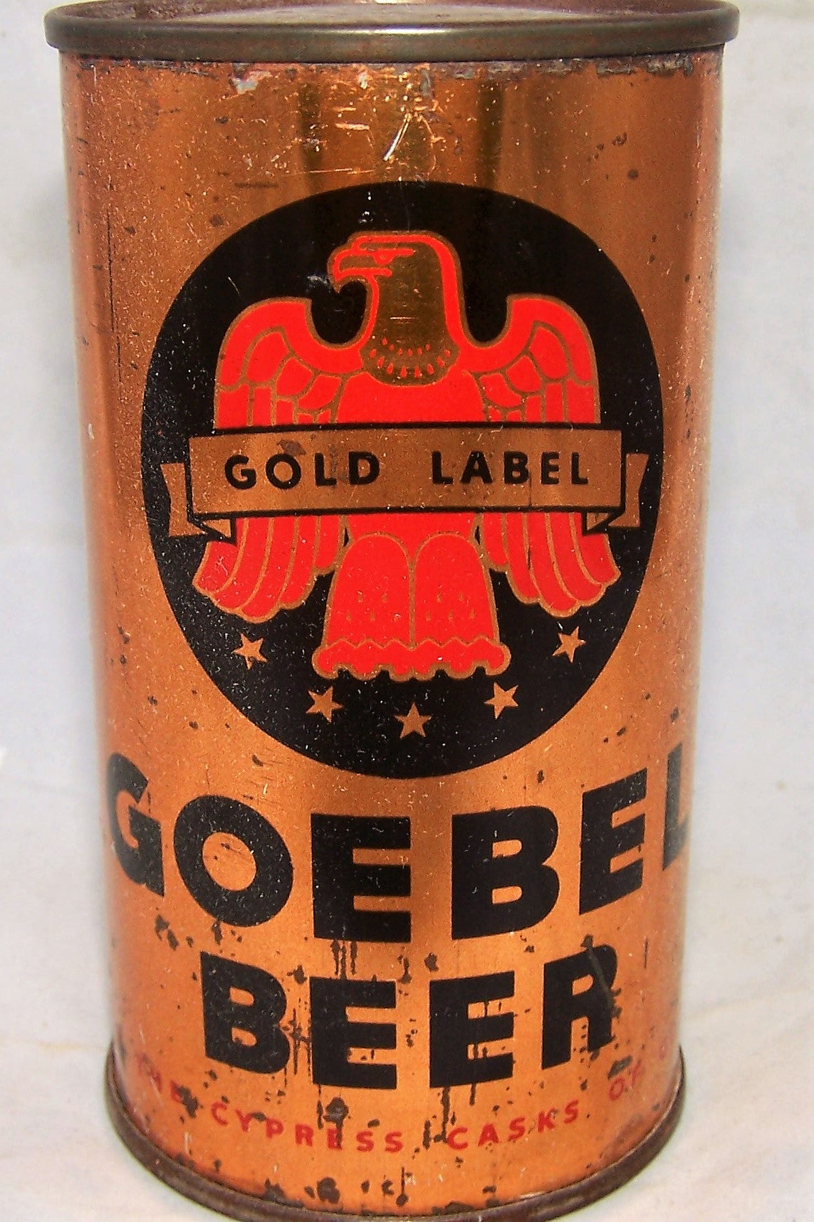 Goebel Gold Label O.I