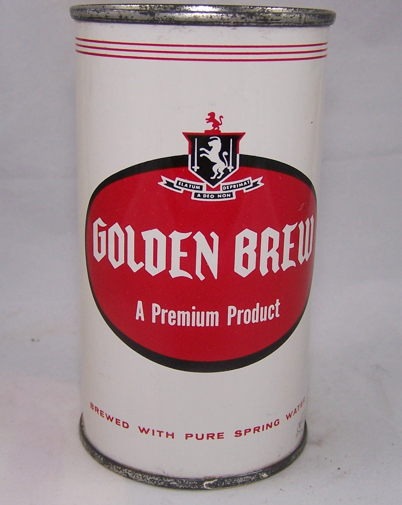 Golden Brew (A Premium Product) USBC 72-31, Grade 1/1+ Sold on 06/26/19