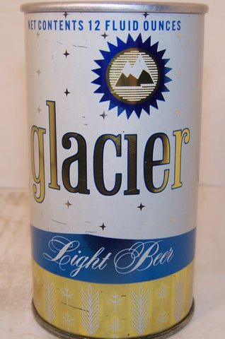 Glacier Light Beer, USBC II 68-36, Grade 1 sold 10/10/15