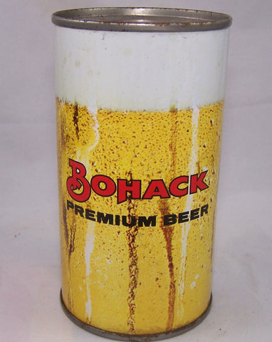 Bohack Premium Beer, USBC 40-06, Grade 1 or better Sold on 02/05/17
